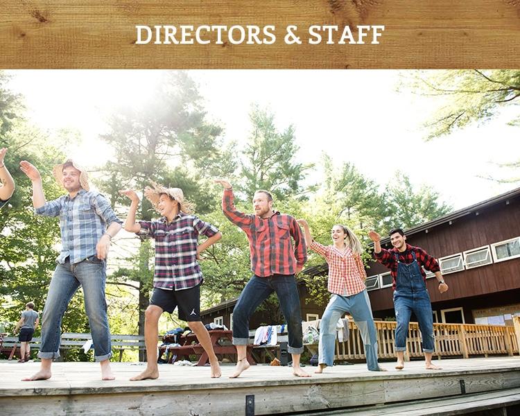 Directors Staff