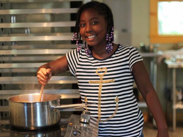 B Culinary Arts
