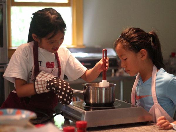 K Culinary Arts