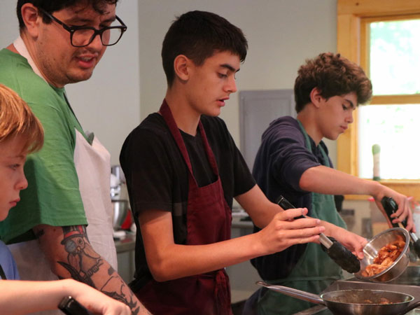 N Culinary Arts