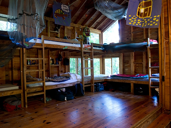 Int.cabin