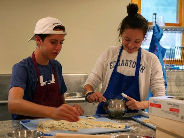 Q Culinary Arts